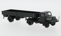 - <strong>IFA</strong> S 4000-1, Pritschen-SZ, 1960<br>Brekina, 1:87<br>#71401
