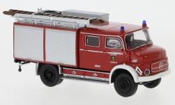 - <strong>Mercedes</strong> LAF 1113 TLF 16, 1972<br>Brekina, 1:87<br>#47168