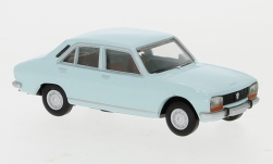- <strong>Peugeot</strong> 504, 1961<br>Brekina, 1:87<br>#29117