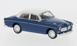 - <strong>Volvo</strong> Amazon, 4trg, 1956<br>Brekina, 1:87<br>#29239