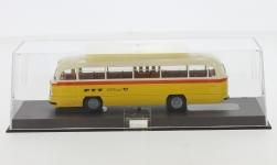 - <strong>Mercedes</strong> O 321 H city bus, 1955<br>Brekina, 1:87<br>#95287