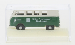 - <strong>VW</strong> T1b station wagon, 1960<br>Brekina, 1:87<br>#90955