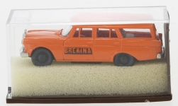 - <strong>Mercedes</strong> 190c station wagon, 1962<br>Brekina, 1:87<br>#91803