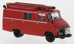 - <strong>Opel</strong> Blitz LF 8, 1959<br>Brekina, 1:87<br>#35800