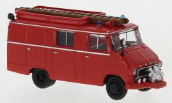 - <strong>Opel</strong> Blitz LF 8, 1959<br>Brekina, 1:87<br>#35801