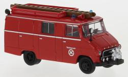 - <strong>Opel</strong> Blitz LF 8, 1959<br>Brekina, 1:87<br>#35802