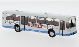 - <strong>Mercedes</strong> O 307, country bus, 1980<br>Brekina, 1:87<br>#50649