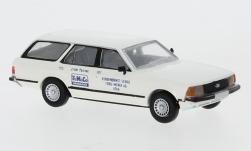 - <strong>Ford</strong> Granada II Turnier, 1977<br>Brekina, 1:87<br>#19521