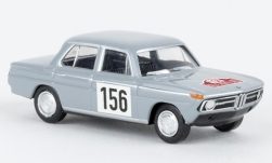 - <strong>BMW</strong> 1800 TII, 1967<br>Brekina, 1:87<br>#24432