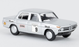 - <strong>BMW</strong> 1800 TII, 1985<br>Brekina, 1:87<br>#24433