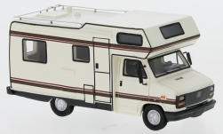 - <strong>Fiat</strong> Ducato, camper, 1985<br>BoS-Models, 1:87<br>#BOS87735