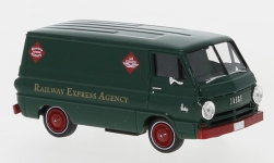 - <strong>Dodge</strong> a 100 Van, 1964<br>Brekina, 1:87<br>#34370