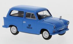 - <strong>Trabant</strong> P 50 station wagon, 1960<br>Brekina, 1:87<br>#27555