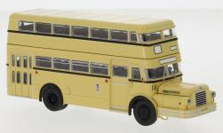 - <strong>IFA</strong> Do 56 Bus, 1960<br>Brekina, 1:87<br>#61200