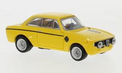 - <strong>Alfa Romeo</strong> GTA 1300, 1965<br>Brekina, 1:87<br>#29701