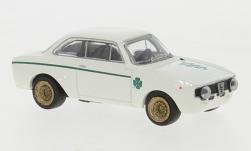 - <strong>Alfa Romeo</strong> GTA 1300, 1965<br>Brekina, 1:87<br>#29702
