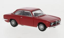 - <strong>Alfa Romeo</strong> Giulia Sprint GT, 1974<br>Brekina, 1:87<br>#29750