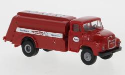 - <strong>MAN</strong> 635 tank truck, 1955<br>Brekina, 1:87<br>#45056
