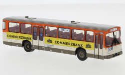 - <strong>Mercedes</strong> O 307 country bus, 1972<br>Brekina, 1:87<br>#50650