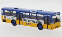 - <strong>Mercedes</strong> O 305 city bus, 1972<br>Brekina, 1:87<br>#50802
