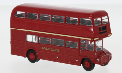 - <strong>AEC</strong> Routemaster, neutral, 1967<br>Brekina, 1:87<br>#61109