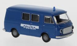 - <strong>Fiat</strong> 238 half bus, 1966<br>Brekina, 1:87<br>#34433