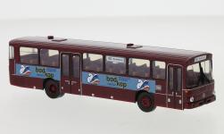- <strong>Mercedes</strong> O 307 country bus, 1975<br>Brekina, 1:87<br>#50651