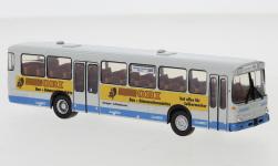 - <strong>Mercedes</strong> O 307 country bus, 1975<br>Brekina, 1:87<br>#50652
