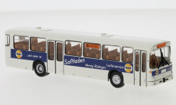 - <strong>Mercedes</strong> O 307 country bus, 1975<br>Brekina, 1:87<br>#50653
