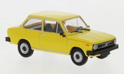 - <strong>Volvo</strong> 66, 1975<br>Brekina, 1:87<br>#27602