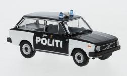 - <strong>Volvo</strong> 66, 1975<br>Brekina, 1:87<br>#27630