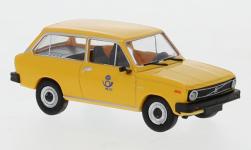 - <strong>Volvo</strong> 66, 1975<br>Brekina, 1:87<br>#27631