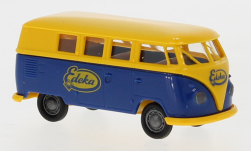 - <strong>VW</strong> T1b station wagon, 1960<br>Brekina, 1:87<br>#31609