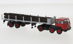 - <strong>Fiat</strong> 690 T Stake-SZ, with loaded, 1960<br>Brekina Starline, 1:87<br>#58508