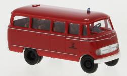 - <strong>Mercedes</strong> O 319, 1955<br>Brekina, 1:87<br>#36148