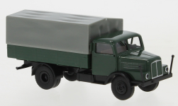- <strong>IFA</strong> S 4000-1 PP, 1960<br>Brekina, 1:87<br>#71535