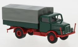 - <strong>IFA</strong> S 4000-1 PP, 1960<br>Brekina, 1:87<br>#71536