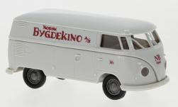 - <strong>VW</strong> T1b box wagon, 1960<br>Brekina, 1:87<br>#32745